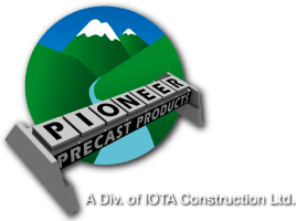 Pioneer Precast Products